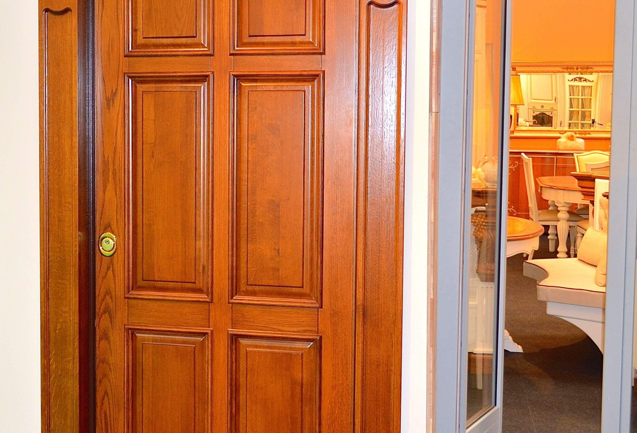 Porte e Parquet - legnarte.com