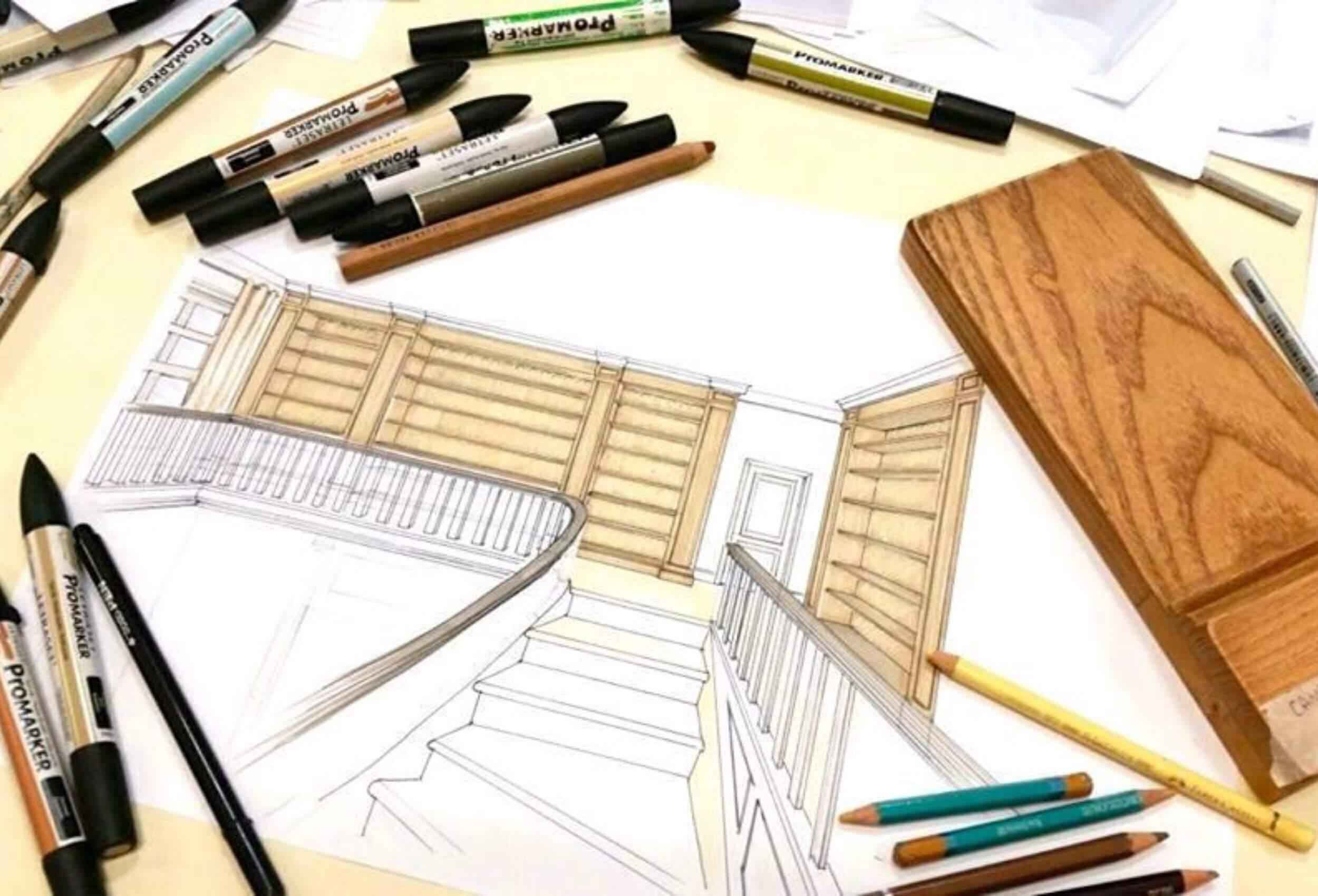 Tradizione tecnica e creatività - legnarte.com